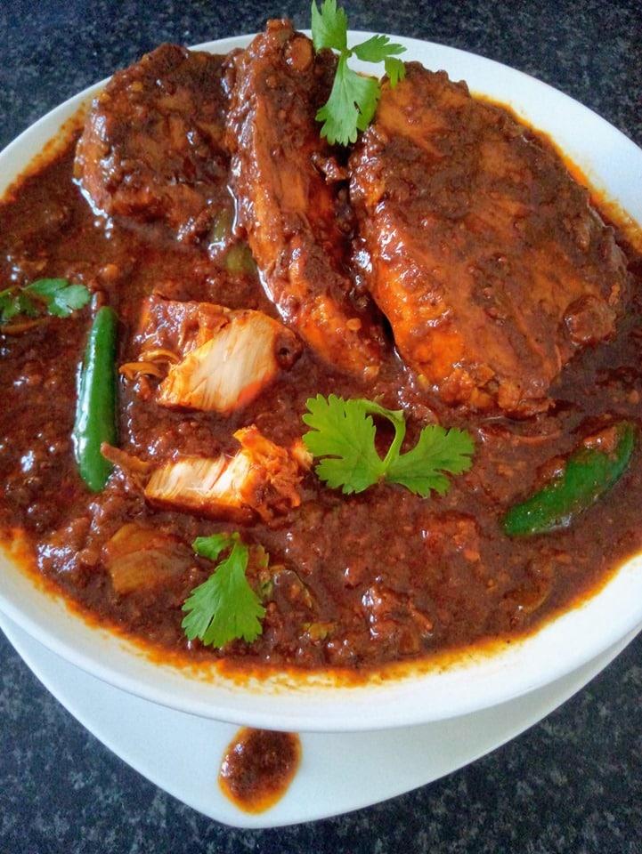 durban fish curry recipe